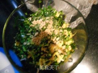 香喷喷的韭菜盒子的做法_香喷喷的韭菜盒子怎么做_菜谱