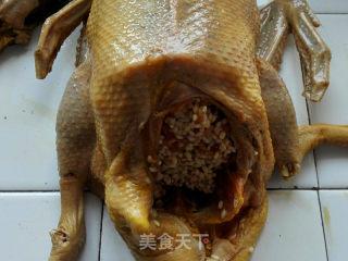 八宝鸭的做法_八宝鸭怎么做_飞鱼童话的菜谱