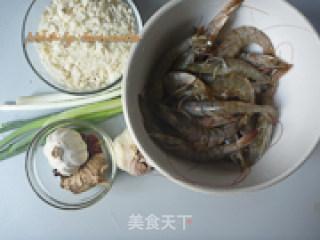 避风塘炒虾的做法_避风塘炒虾怎么做_辽南蟹的菜谱