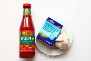 奶油蒜蓉焗虾的做法_【不动明火做美味】奶油蒜蓉焗虾_奶油蒜蓉焗虾怎么做_百合雨儿的菜谱
