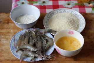 香煎大虾的做法_香煎大虾怎么做_舒舒的厨房的菜谱
