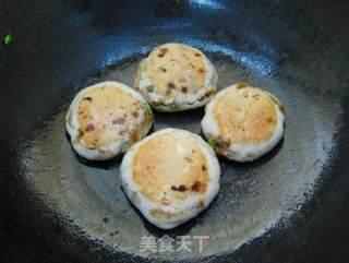 自制煎饼的做法_自制煎饼---爱上舌尖上的味道_自制煎饼怎么做_米粒92的菜谱