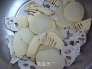 麻辣香锅的做法_麻辣香锅怎么做_转身爱上厨的菜谱