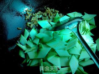 角瓜虾米的做法_角瓜虾米怎么做_千门封竹的菜谱