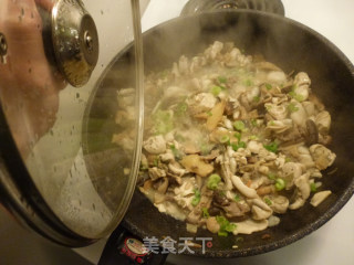 蚝不简单炒饭的做法_蚝不简单炒饭怎么做_Soudren的菜谱