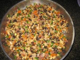 南瓜糍仔的做法_南瓜糍仔怎么做_gcx713的菜谱