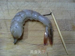 水晶虾仁烧卖的做法_水晶虾仁烧卖怎么做_贝贝女的菜谱