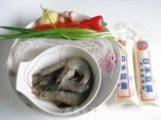 牡丹虾球的做法_【牡丹虾球】---- 清蒸的味道最鲜美_牡丹虾球怎么做_菜谱