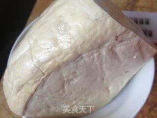 莆田豆腐肉丸的做法_莆田豆腐肉丸怎么做_陌尛落的菜谱