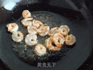 丝瓜炒虾仁的做法_丝瓜炒虾仁怎么做_菜谱
