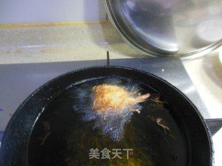 金丝虾球的做法_金丝虾球怎么做_菜谱