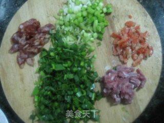 板栗焖饭的做法_板栗焖饭怎么做_凌波仙的菜谱