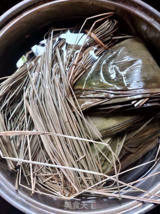 闽南肉粽的做法_闽南肉粽怎么做_丹佛斯的菜谱