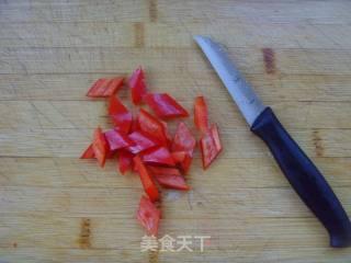 橙虾沙拉的做法_橙虾沙拉怎么做_菜谱