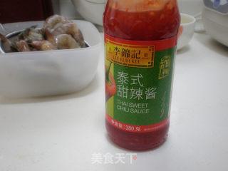 泰式香辣虾的做法_泰式香辣虾怎么做_菜谱