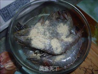 油爆虾的做法_油爆虾怎么做_菜谱