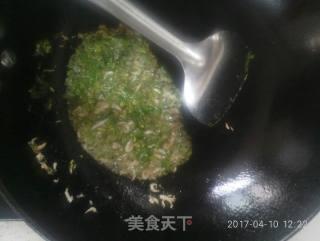 香椿配蒸蛋的做法_#春食野菜香#香椿配蒸蛋_香椿配蒸蛋怎么做_蔡肴的菜谱