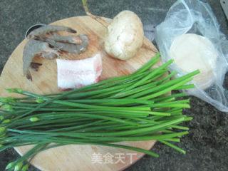 韭苔饺子的做法_韭苔饺子怎么做_菜谱