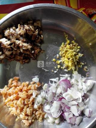 客家酿豆腐的做法_客家酿豆腐怎么做_因为有你才幸福的菜谱