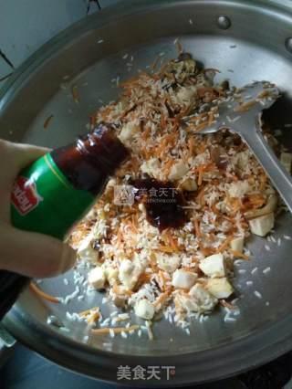 闽南咸干饭的做法_闽南咸干饭怎么做_☆沵婼荿風★的菜谱