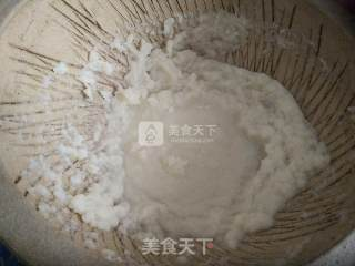 蒸藕粉的做法_家乡蒸藕粉_蒸藕粉怎么做_小哈乐园的菜谱