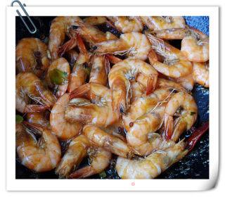 辣炒虾的做法_辣炒虾怎么做_菜谱