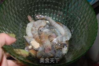 韭菜花炒虾仁的做法_韭菜花炒虾仁怎么做_菜谱