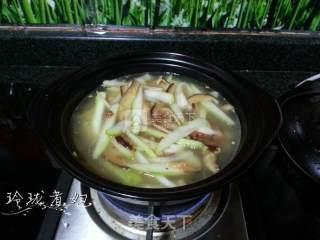 虾米节瓜粉丝煲的做法_虾米节瓜粉丝煲怎么做_玲珑煮妇的菜谱