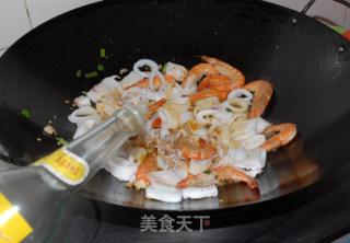 蚝油一锅鲜的做法_【粤菜】蚝油一锅鲜_蚝油一锅鲜怎么做_菜谱