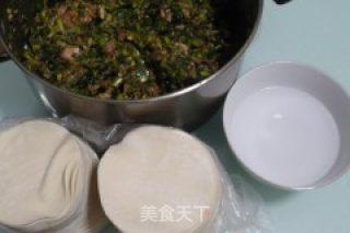 韭菜猪肉水饺的做法_韭菜猪肉水饺怎么做_菜谱