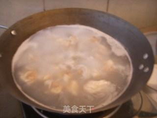 鲜虾猪肉云吞面的做法_鲜虾猪肉云吞面怎么做_菜谱