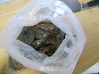 香焖大虾的做法_香焖大虾怎么做_菜谱