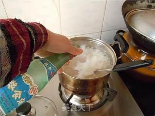 鲜虾腊鸡腿粥的做法_鲜虾腊鸡腿粥怎么做_菜谱