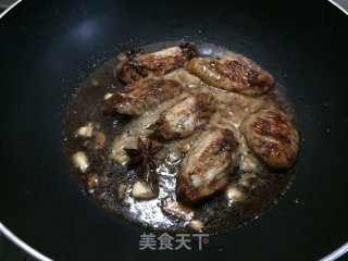 可乐鸡翅的做法_可乐鸡翅--家常版做法_可乐鸡翅怎么做_米粒92的菜谱