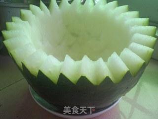 冬瓜盅的做法_冬瓜盅怎么做_爱下厨的婷婷的菜谱