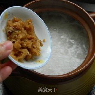 潮汕虾粥的做法_潮汕虾粥怎么做_大0的菜谱