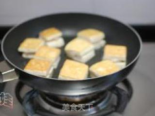 鲜虾豆腐盒的做法_鲜虾豆腐盒怎么做_菜谱