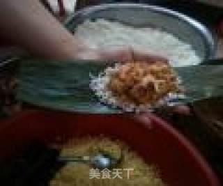 客家粽子的做法_客家粽子怎么做_vivi2009的菜谱
