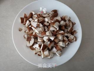 香菇虾仁盖浇饭的做法_香菇虾仁盖浇饭怎么做_余甘果蜜的厨房的菜谱