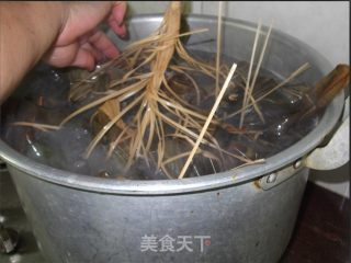 裹粽子的做法_裹粽子怎么做_菜谱