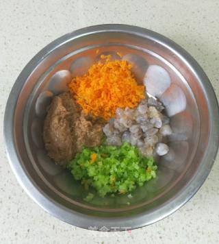 早餐小笼包的做法_早餐小笼包怎么做_putimama的菜谱