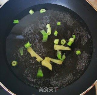 鲜虾清汤面的做法_      🌿鲜虾清汤面🌿_鲜虾清汤面怎么做_私厨云邸的菜谱
