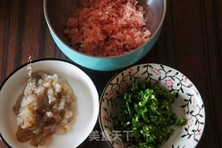 三鲜馅水饺的做法_三鲜馅水饺怎么做_大海微澜的菜谱