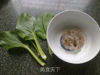青叶卷虾棒的做法_青叶卷虾棒(清香鲜甜)_青叶卷虾棒怎么做_菜谱