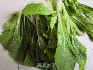 小白菜土豆大虾汤的做法_小白菜土豆大虾汤怎么做_烟雨心灵的菜谱