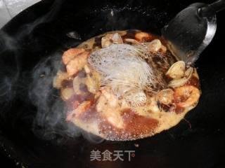 海鲜粉丝的做法_家常菜——海鲜粉丝_海鲜粉丝怎么做_菜谱