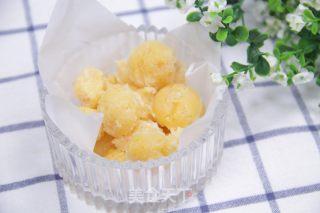 宝宝版虾滑的做法_补钙餐--宝宝版虾滑_宝宝版虾滑怎么做_饭团仔麻麻的菜谱