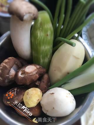 低脂麻辣香锅的做法_低脂麻辣香锅怎么做_米拉Miira的菜谱