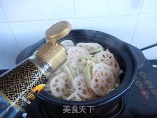 肉片蔬菜焖锅的做法_肉片蔬菜焖锅怎么做_余甘果蜜的厨房的菜谱