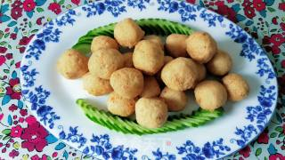鸡虾肉丸的做法_鸡虾肉丸怎么做_putimama的菜谱